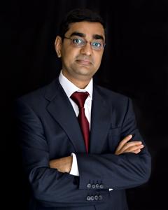 Distinguished Speaker Series – Dharmendra Modha
