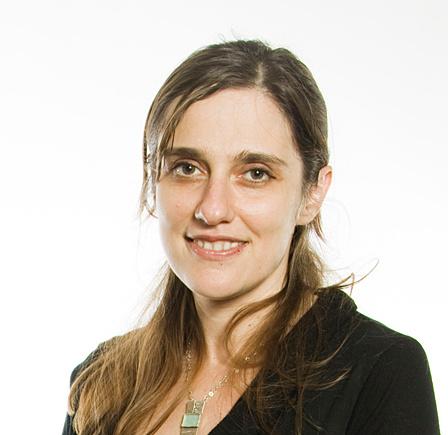 Distinguished Speaker Series – Regina Barzilay