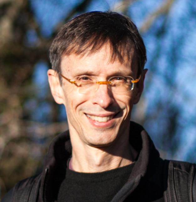 Distinguished Speaker Series – Michael Black