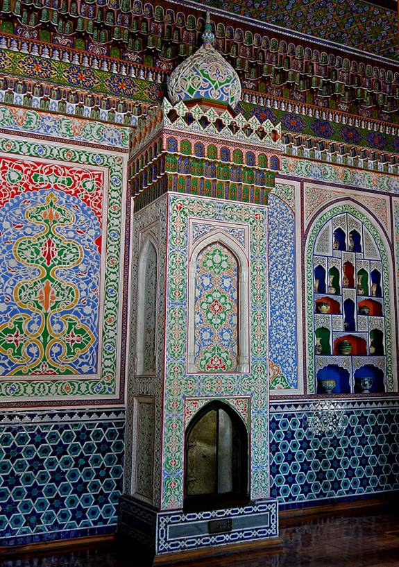 Uzbekistan 2018 Tashkent