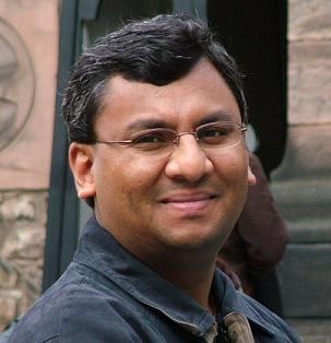 Distinguished Speaker Series- Subramanian Ramamoorthy