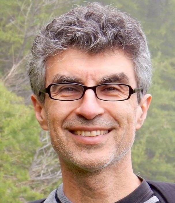 Distinguished Speaker Series – Yoshua Bengio