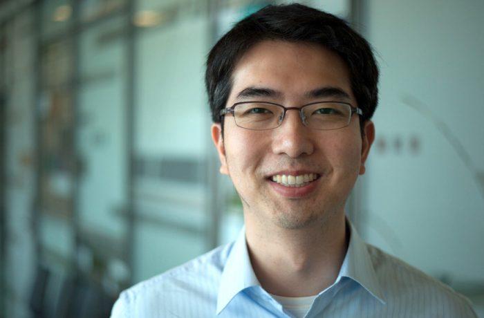 Distinguished Speaker Series – Honglak Lee