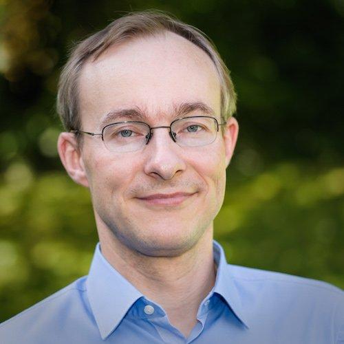 Distinguished Speaker Series – Andreas Krause