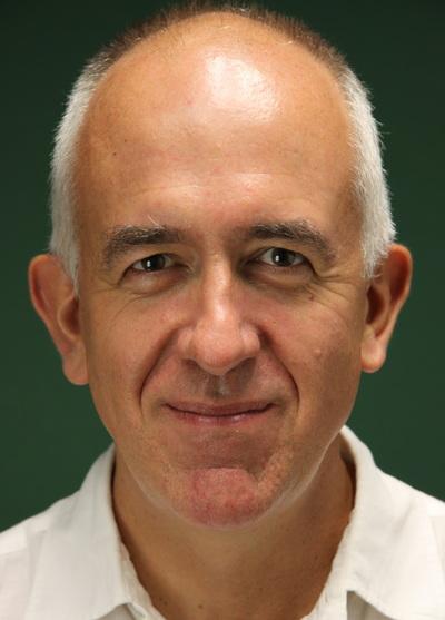 Distinguished Speaker Series – Pietro Perona
